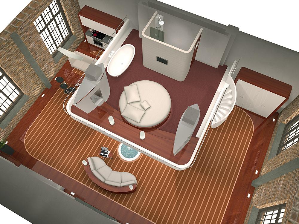 24-25.old Loft lakás bal alsó